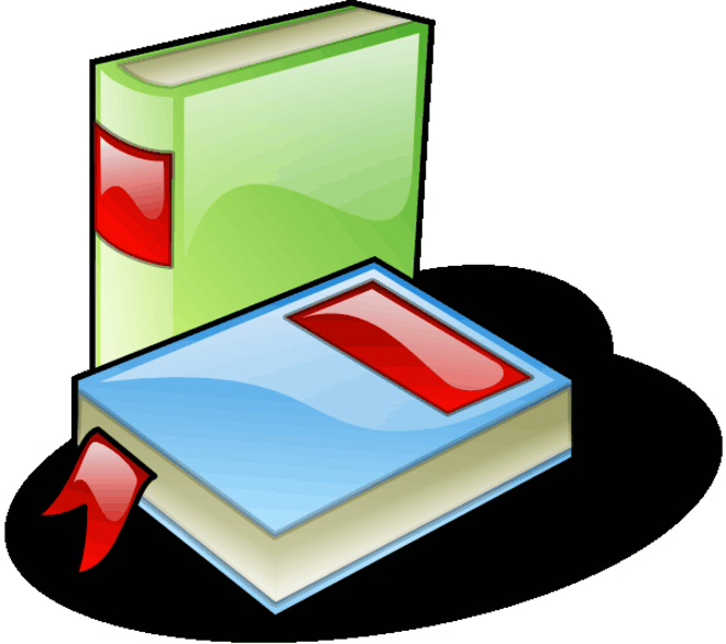 Books clipart clipart cliparts for you