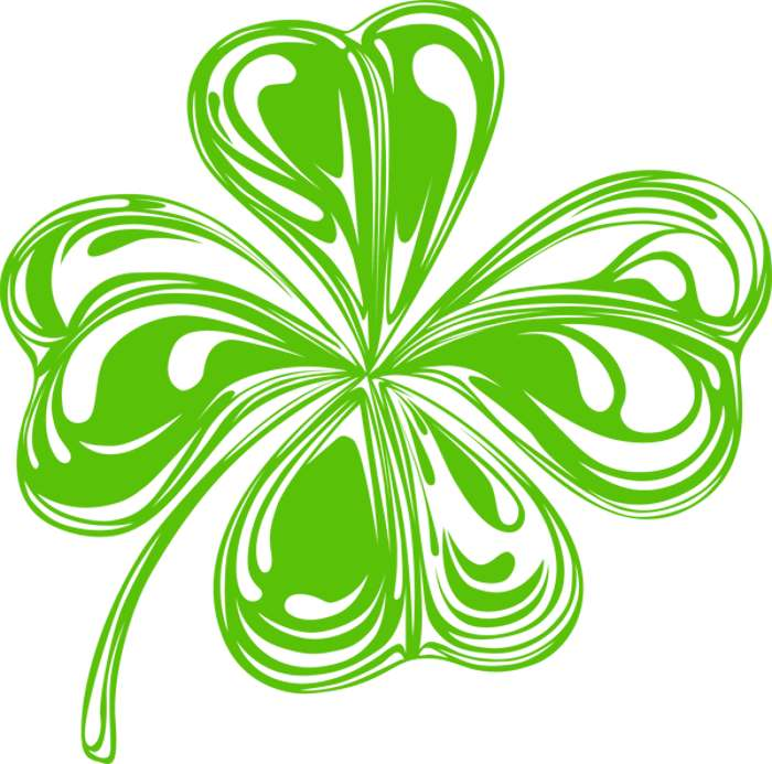 Browse shamrock clip art clipart cliparts for you