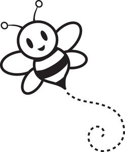 Bumble bee free bee clip art pictures clipartix
