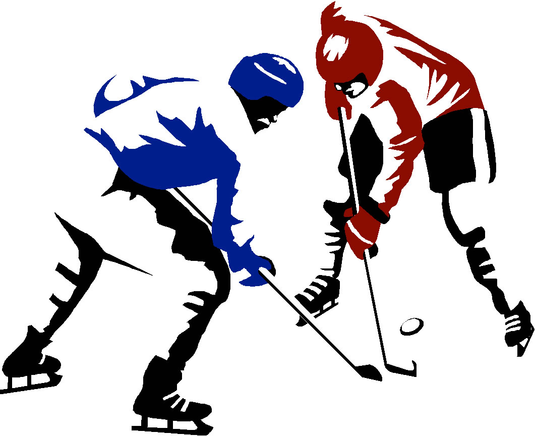 Canadian hockey clipart clipart kid
