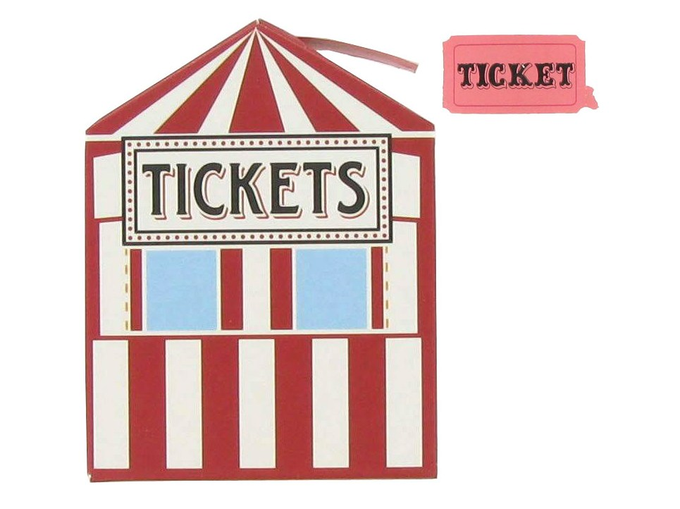 Carnival ticket clip art free clipartcow