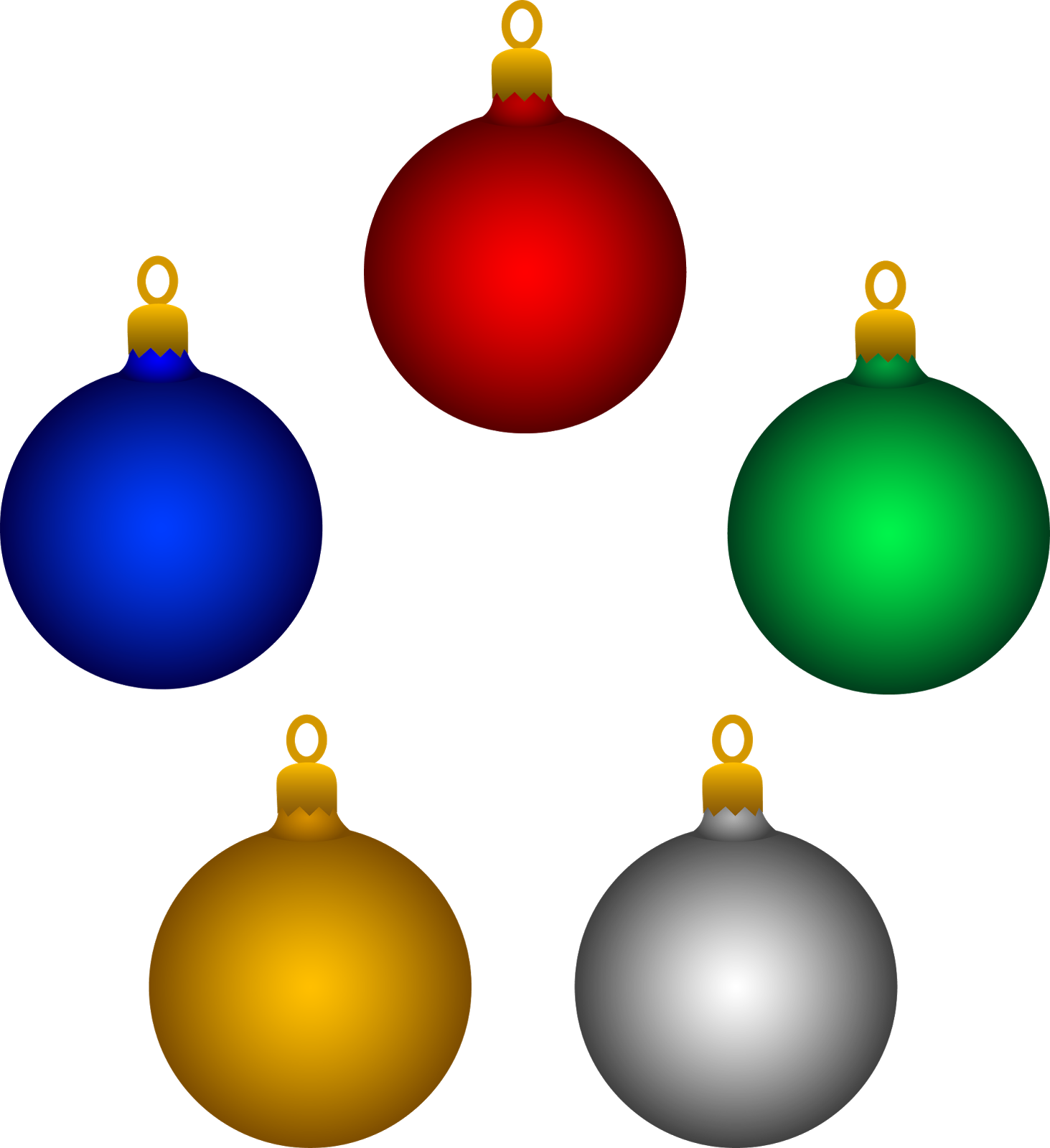 Christmas lights christmas light clipart 5