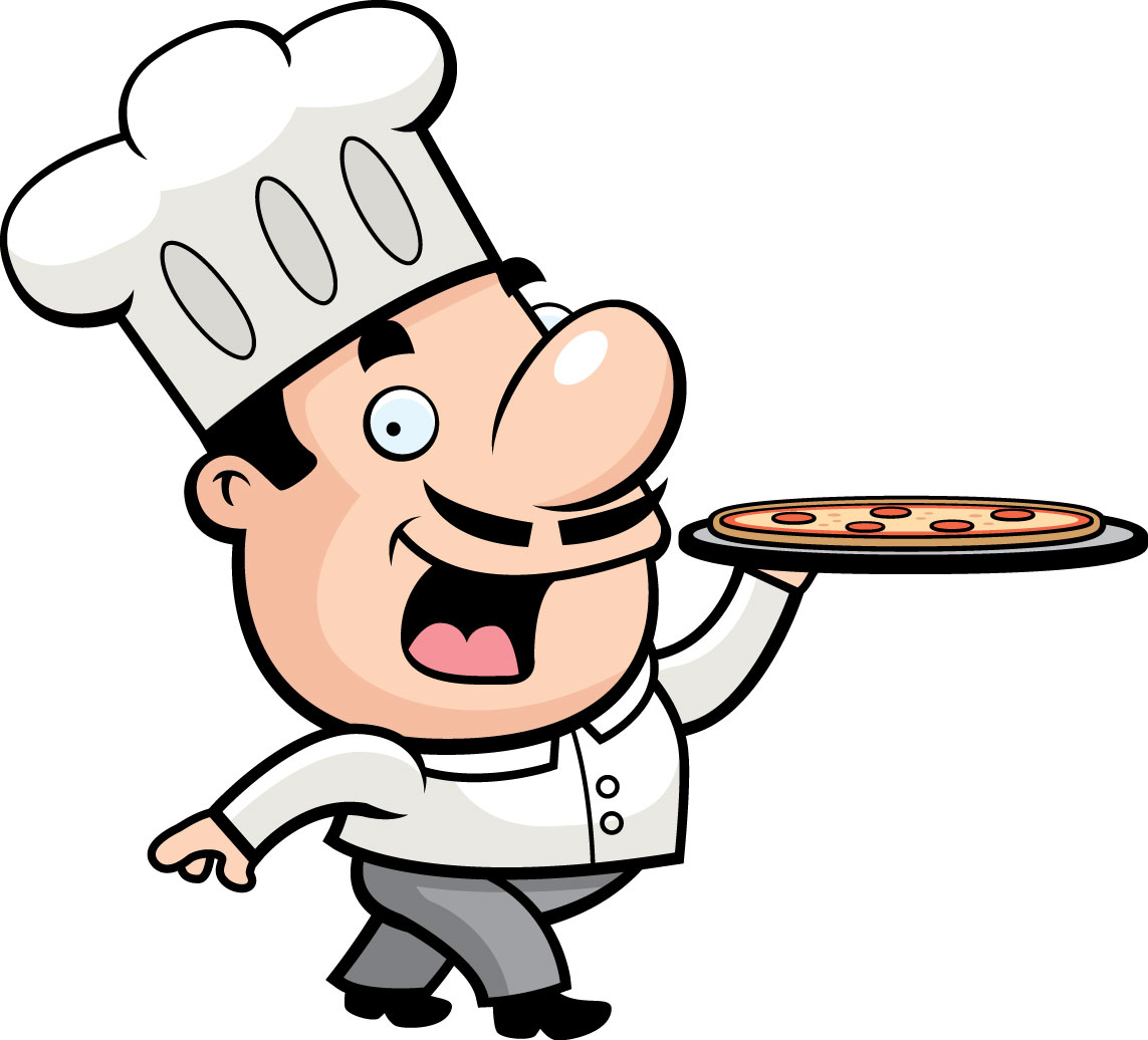 Clip art of chefs cooking danasrhj top