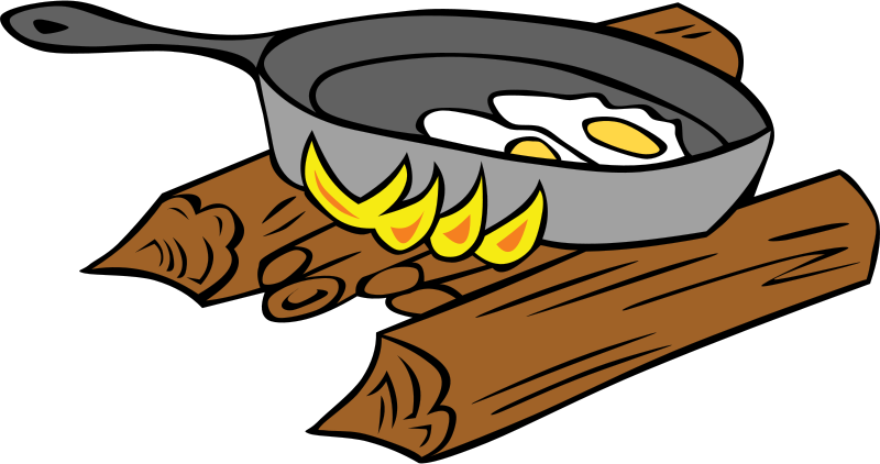 Cooking clipart 4