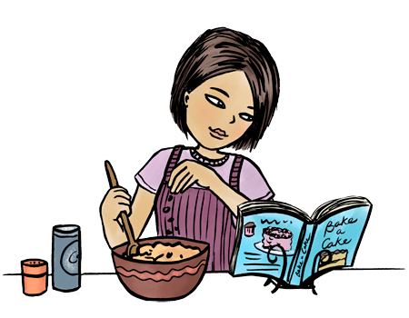 Cooking clipart 5 2