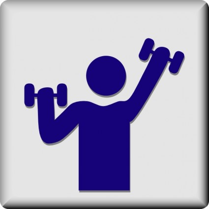 Exercise vector gym workout free vector for free download about 2 free clip art