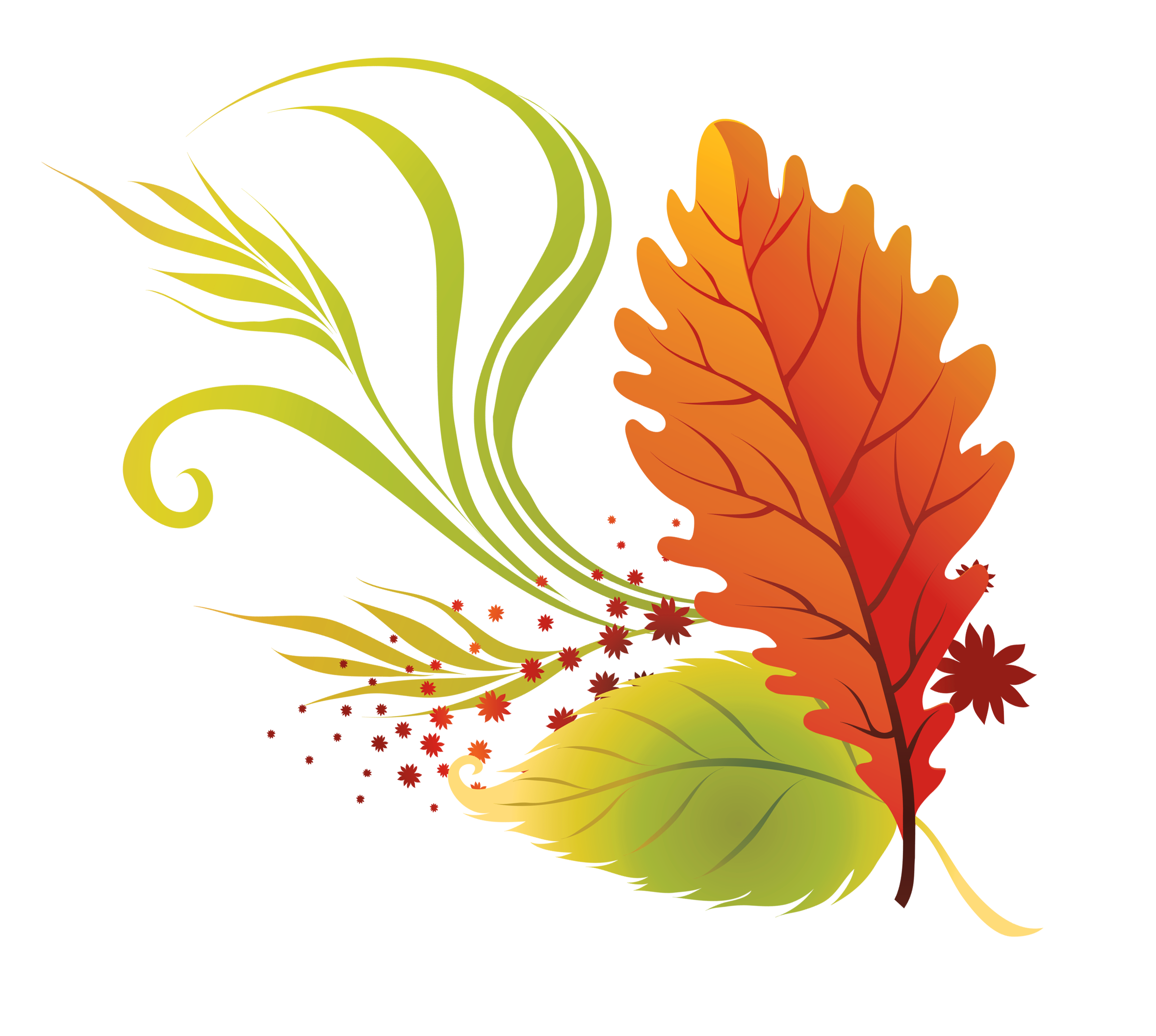 Fall leaves fall clip art autumn clip art leaves clip art clipart 6