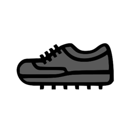 Free clip art images of shoes clipartcow 2