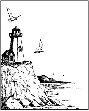 Free lighthouse clipart public domain buildings clip art images 2