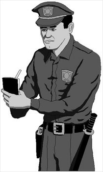 Free police clipart free clipart graphics images and photos