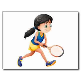 Free sports tennis clipart clip art pictures graphics 2 clipartcow