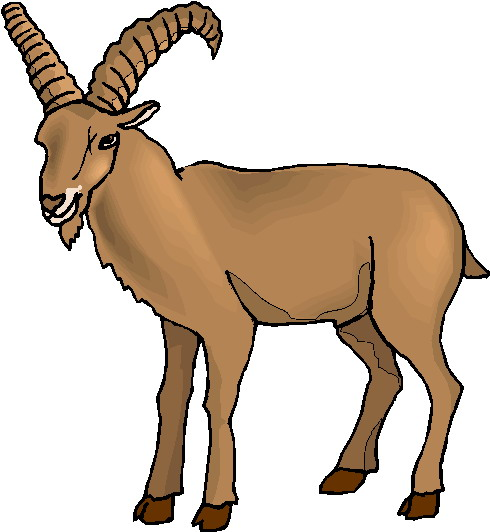 Goat clipart clipart cliparts for you 2