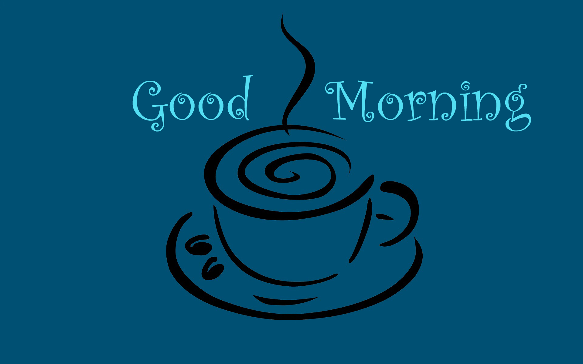 Good morning coffee clip art hd wallpapers