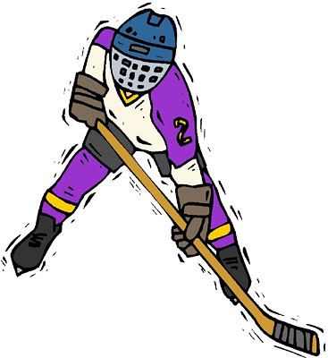 Hockey clip art clipart cliparts for you 2