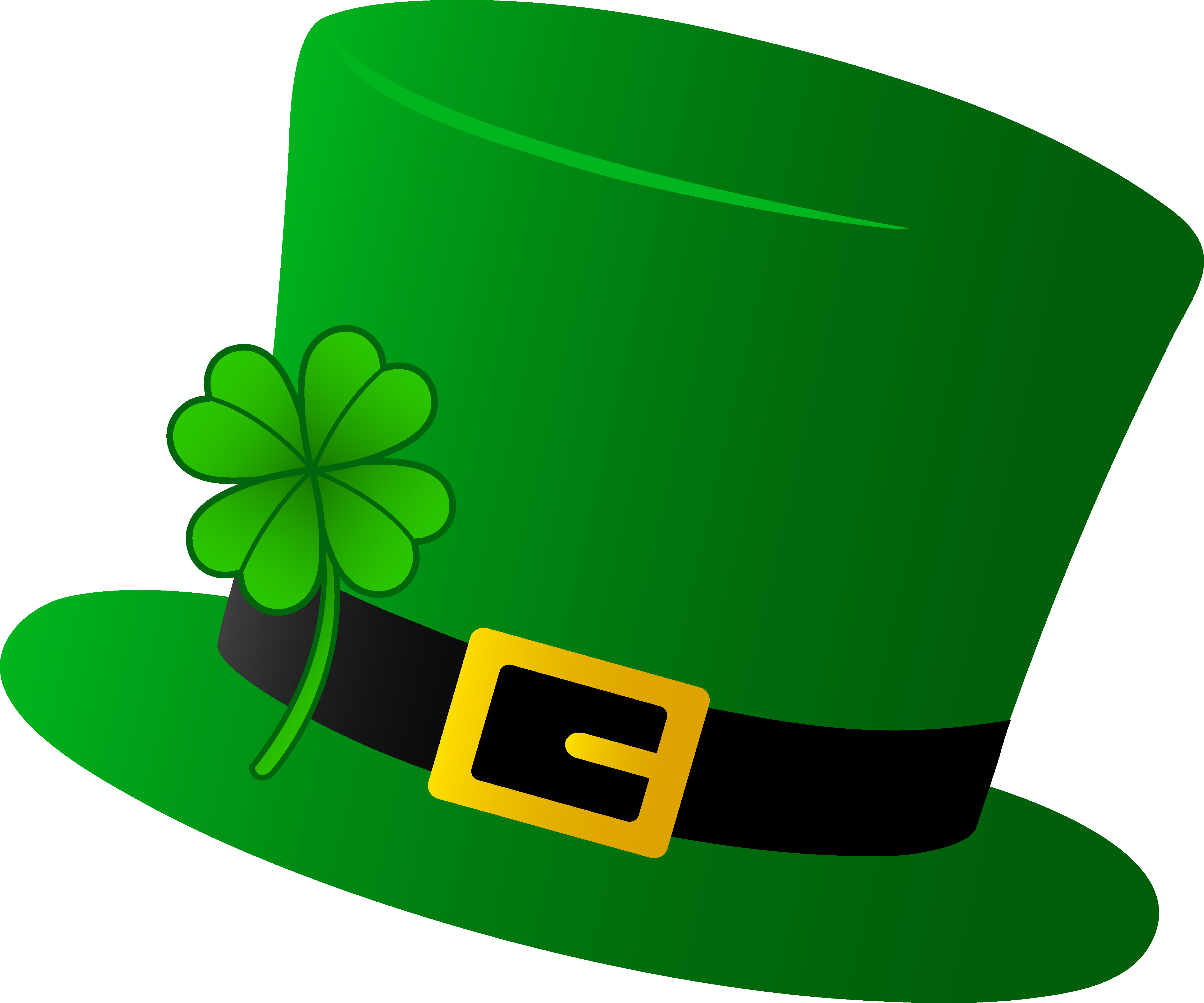 Latest irish shamrock clipart st patrick day shamrock clipart