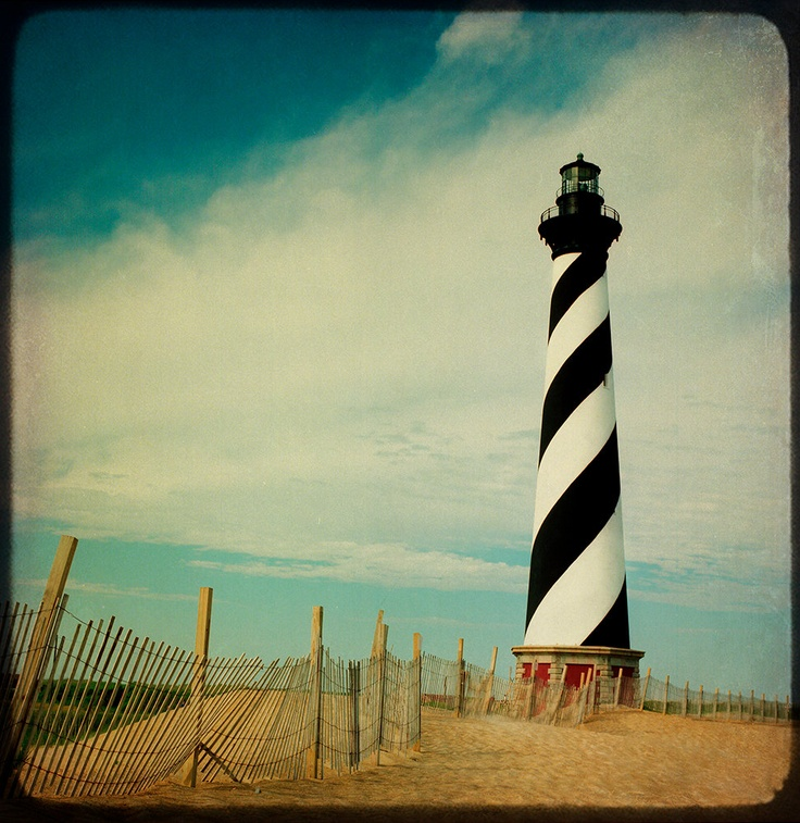 Lighthouse clipart cape hatteras lighthouse fine art vintage