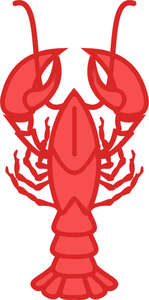 Lobster clipart lobster clip clipart cliparts for you
