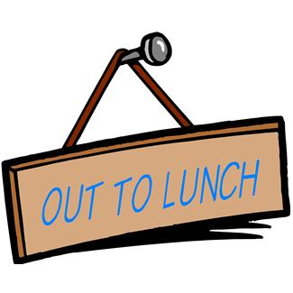 Lunch clipart 7