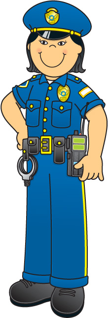 Police clipart clipart cliparts for you 3