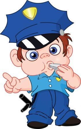 Police clipart clipart cliparts for you