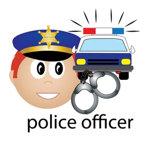Police officer free clipart images 3