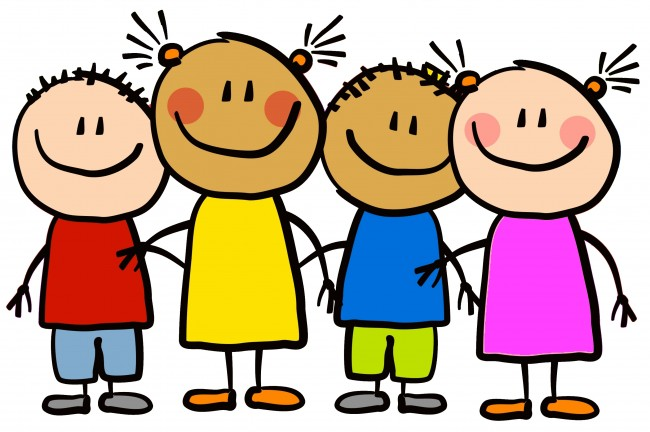 Preschool children clip art kids on clip art graphics and kids boys