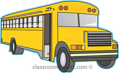School bus clipart images 3 school bus clip art vector 4 2