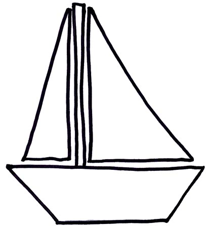 Ship boat clipart black and white free clipart images image 3