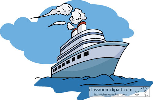 Free Ship Clipart Pictures Clipartix