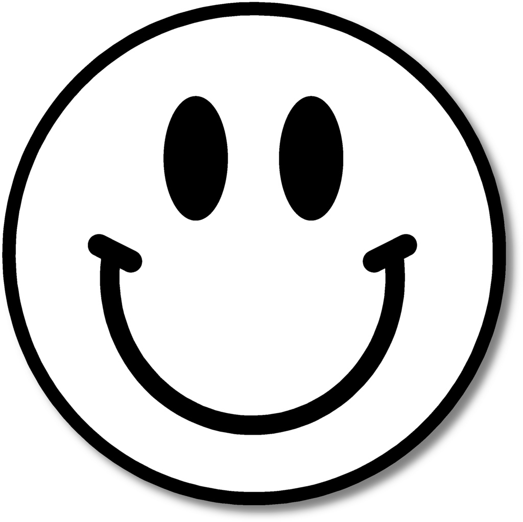 Smiley face free happy face clipart clipartgo