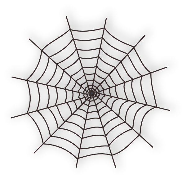 Spider web clip art spiderweb danaspdg top