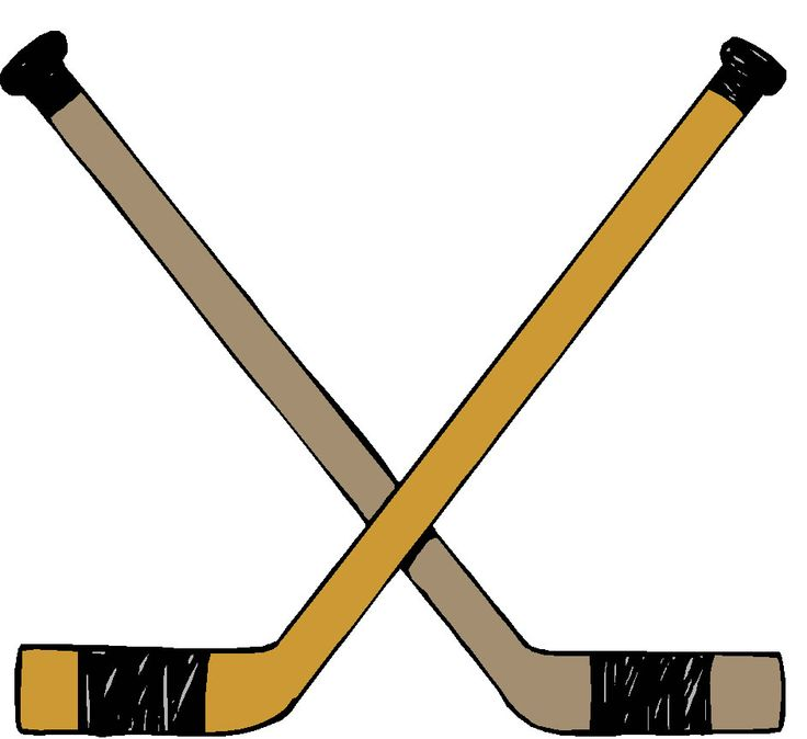 Sports on hockey clip art and hockey puck