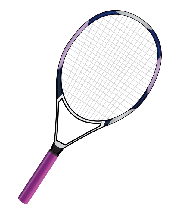 Tennis free to use clipart 2