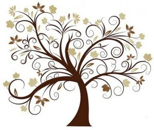 Family Tree 7 Huguely Family Reunion Clip Art Clipartix