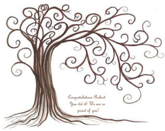 Family Tree Family Reunion Printable Clipart Clipart Kid 2 Clipartix