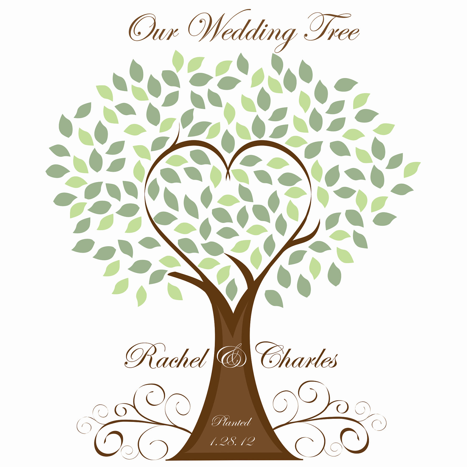 Family Tree Template Family Reunion Tree Template Free Clipart