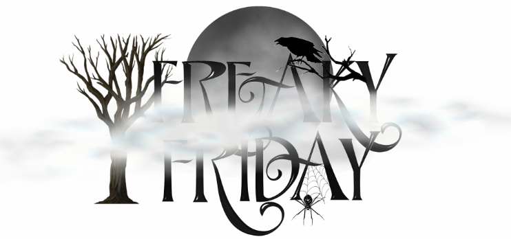 Freaky friday clipart