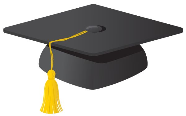Free graduation clip art graduation graduation caps and cap