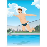 Free swimming pool clip art free vector for free download about 5