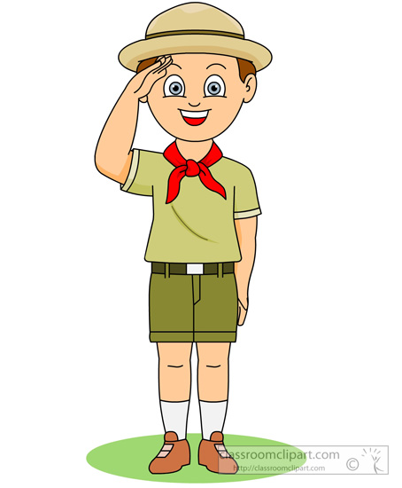 Girl scout borders clipart clipart kid 2