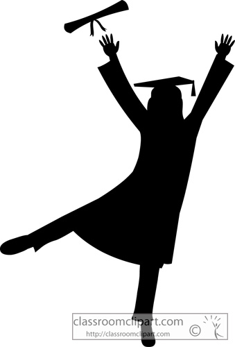 Graduation cap graduation hat free graduation clipart education 4 3