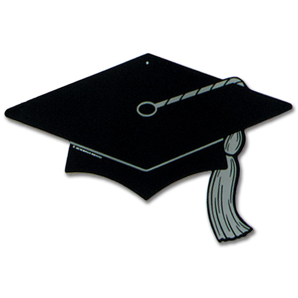 Graduation hat flying graduation caps clip art graduation cap line 6