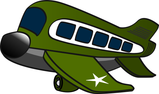 Military plane clipart fighter plane clip art - Clipartix