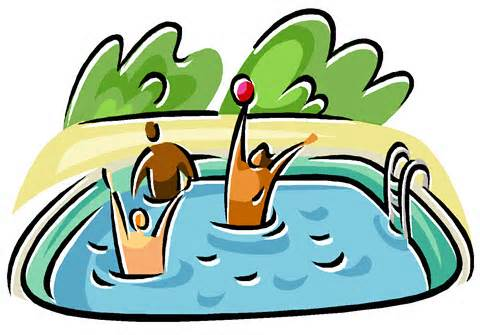 Pool clip art free free clipart images 2