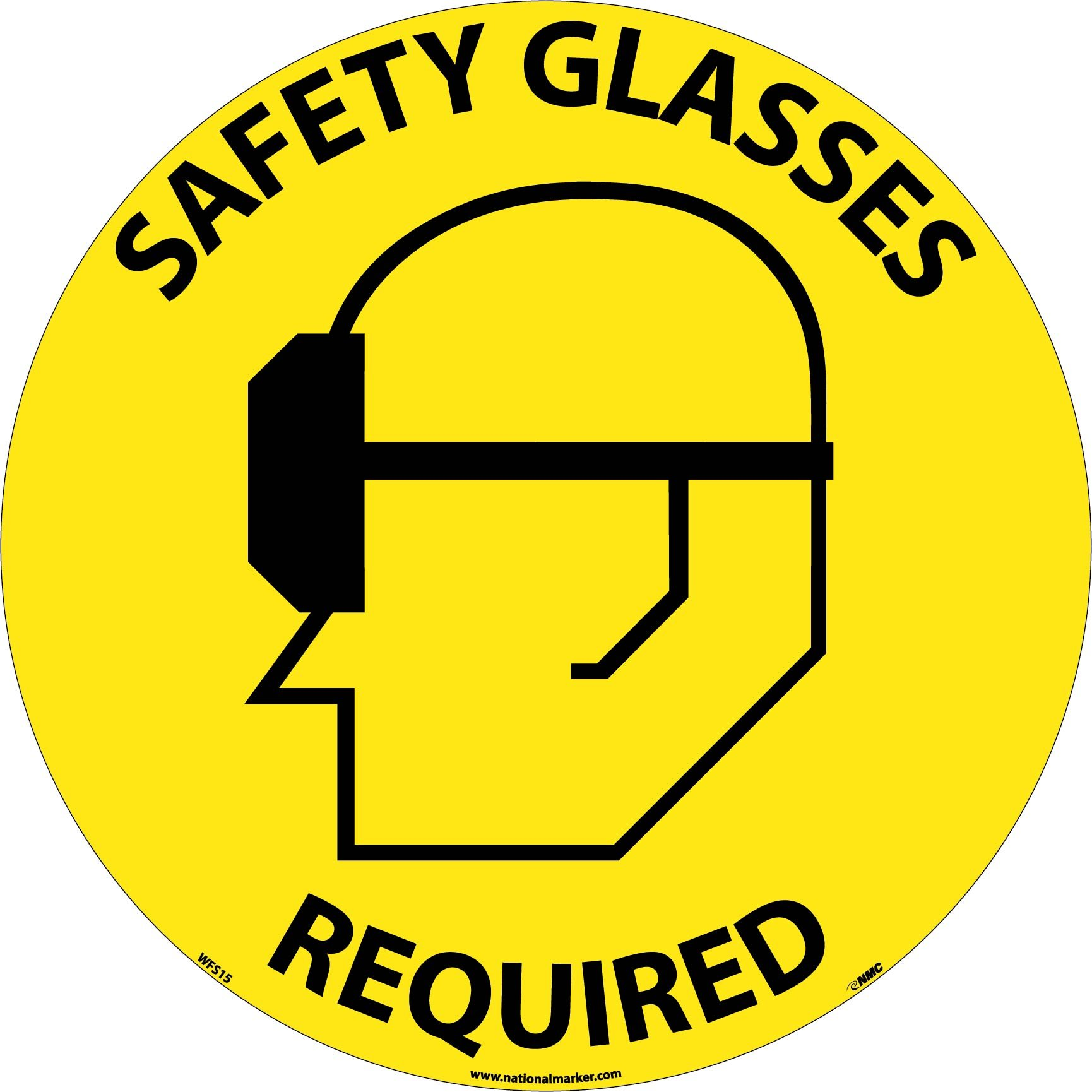 Safety signs free clipart