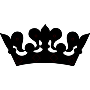 Tiara crown clip art at vector clip art free 4 image 9
