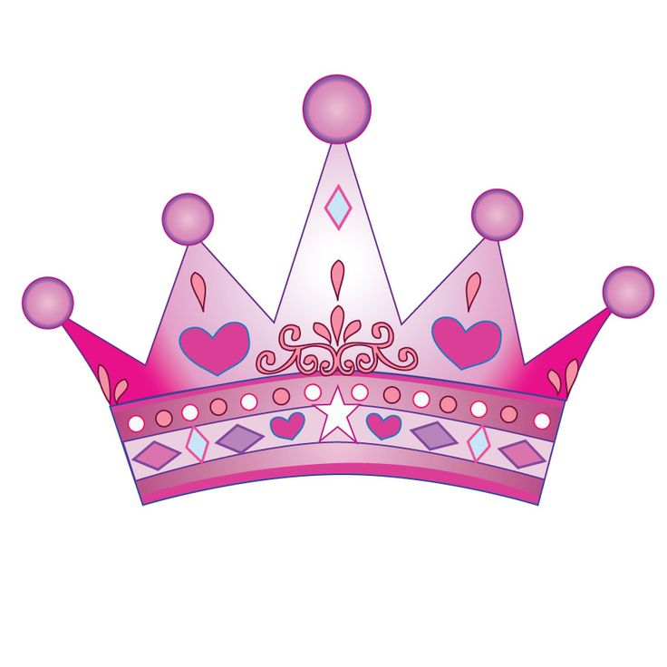 Tiara princess crown clipart free free images at vector image 2