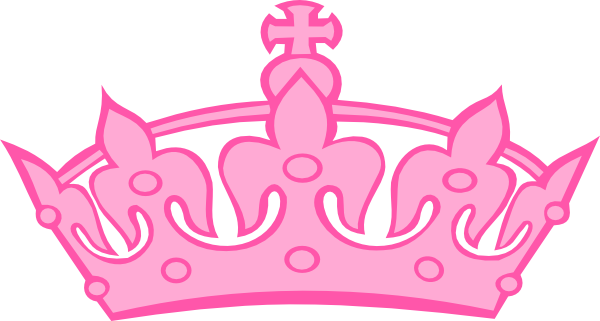 Tiara princess crown clipart free free images at vector image