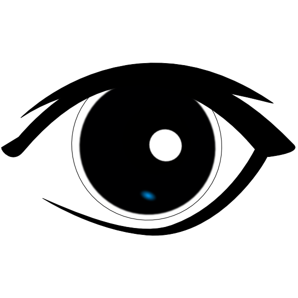 Eyes clip art the cliparts