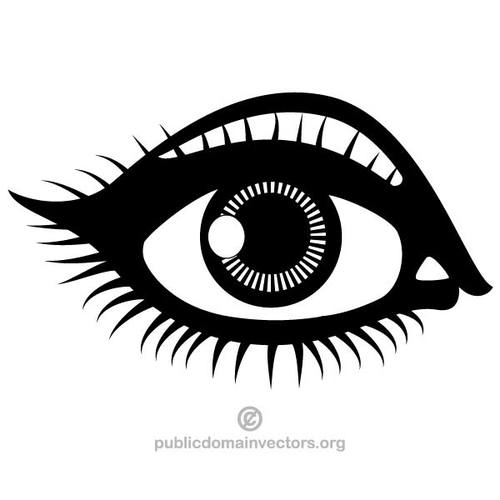 Eyes eye clipart 3 image 8 cliparting